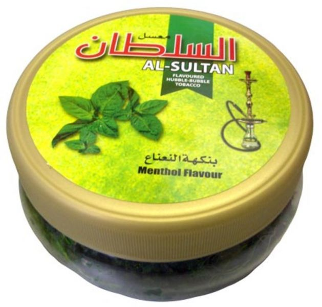 al sultan shishatabak 250g minze menthol premiumtabak. Black Bedroom Furniture Sets. Home Design Ideas
